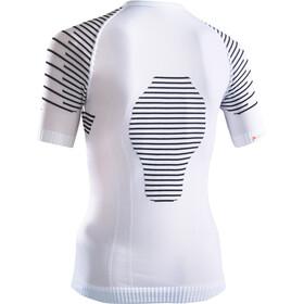 X-Bionic Invent Summerlight Shirt SS Dame white/black